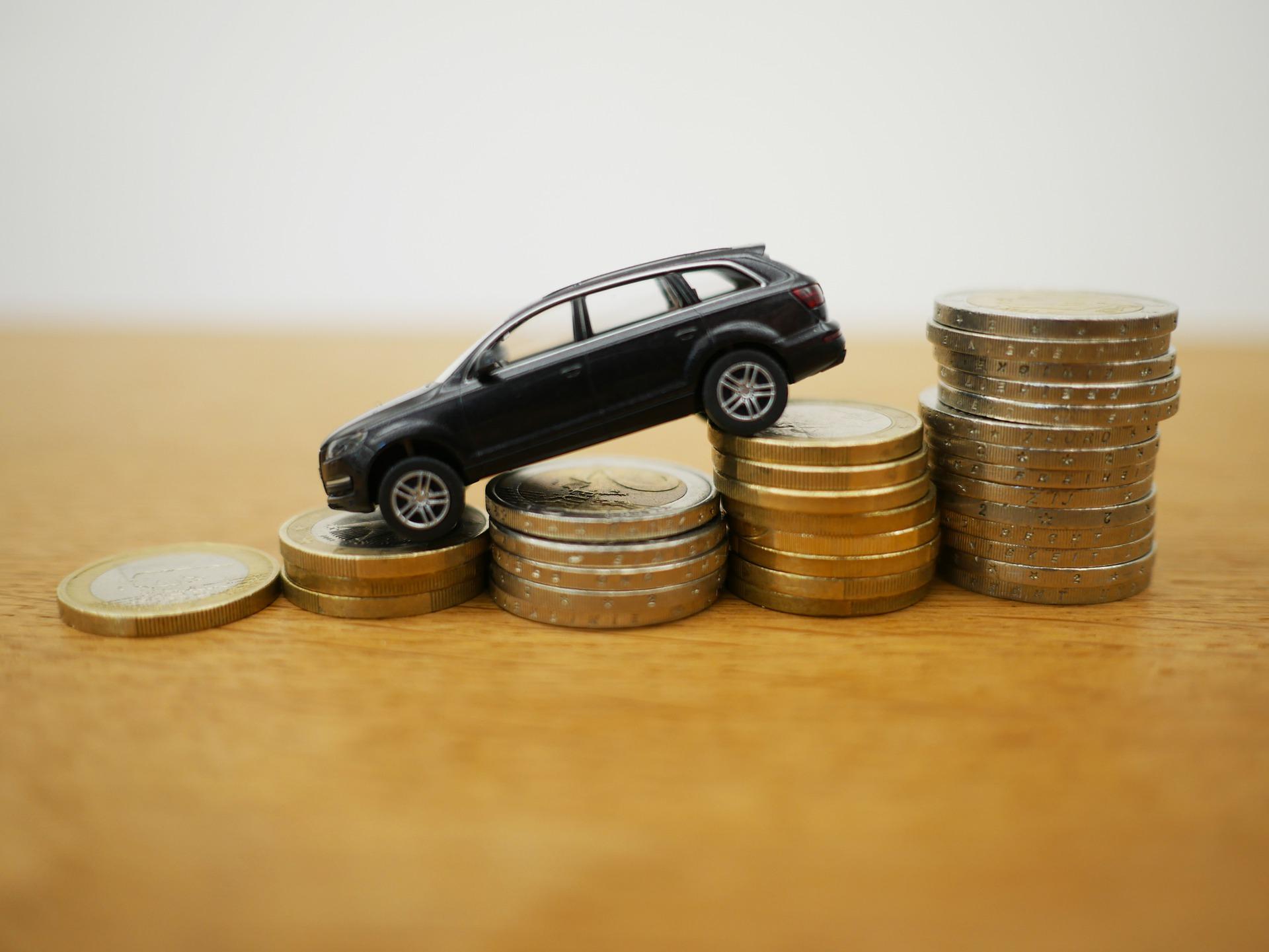 Studie zu Kaufabsichten von Autointeressenten