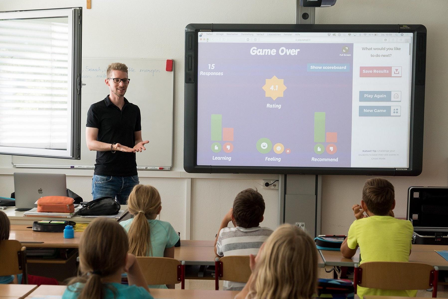 Sudie zu digitalem Unterricht während Corona-Pandemie
