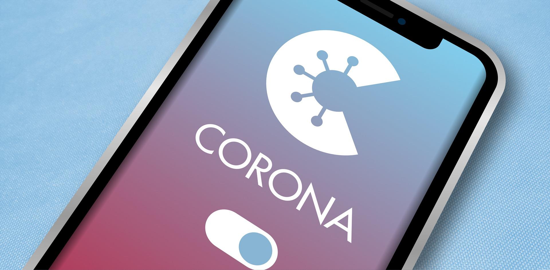 Studie Vertrauen Datenschutz Wirksamkeit Corona Warn App