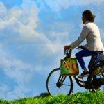 Umfrage zum Fahrradfahren
