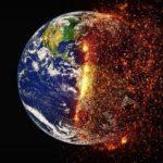 Umfrage Tag der Erde
