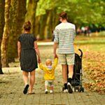 Eltern in Deutschland